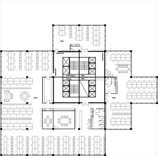 آشنایی با گروه معماری Mvrdv صفحه 2